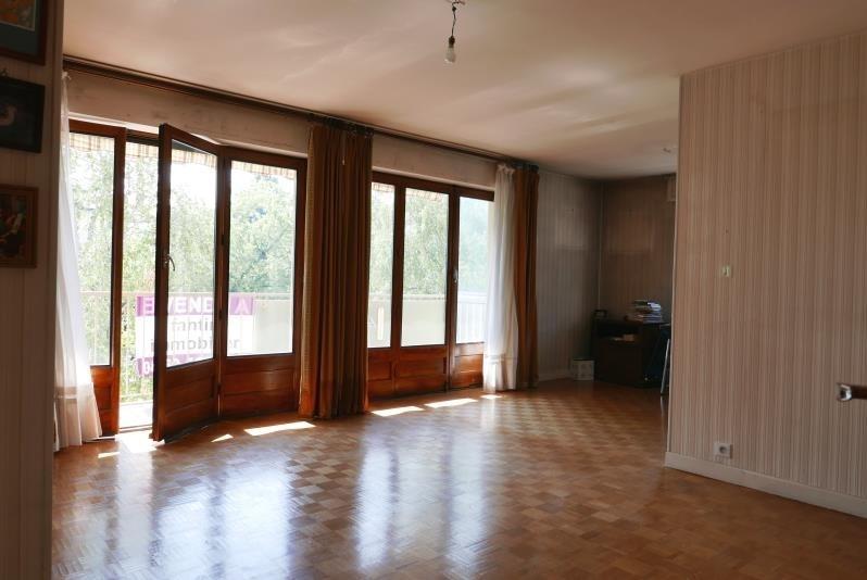 Vente appartement Annecy 471700€ - Photo 4