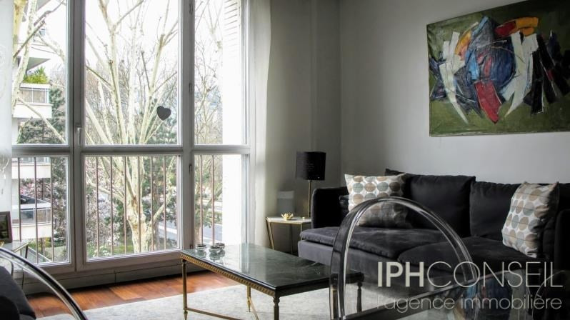 Vente appartement Neuilly sur seine 829 000€ - Photo 1