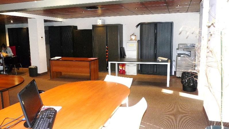 Location local commercial Valence 1 450€ HT/HC - Photo 4