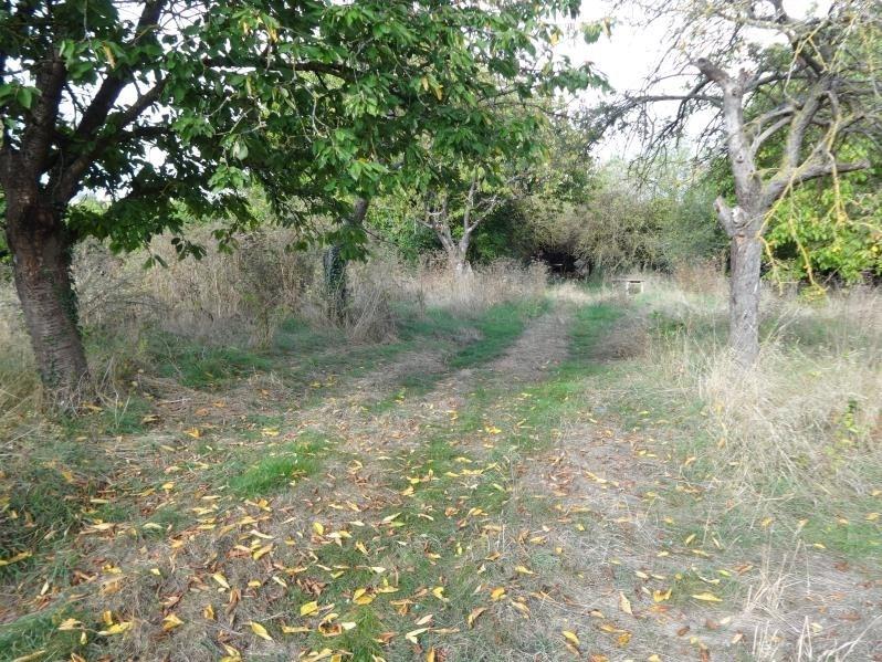 Vente terrain Vernon 160000€ - Photo 2