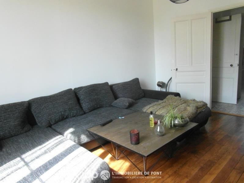 Location appartement Pont de cheruy 650€ CC - Photo 6