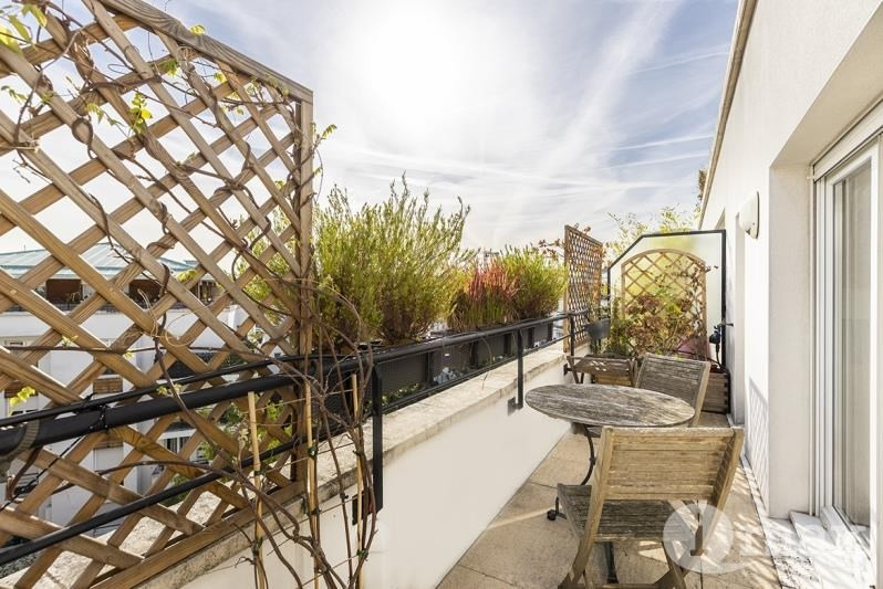 Sale apartment Bois colombes 739000€ - Picture 2