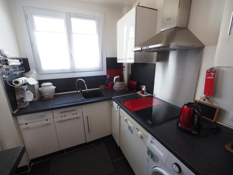 Vente appartement Bois d arcy 189 000€ - Photo 3