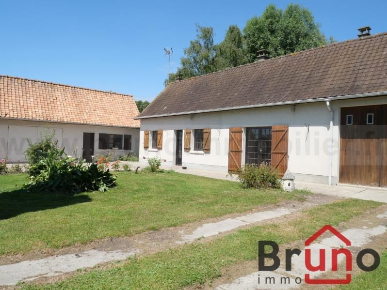 Sale house / villa Favieres 278 000€ - Picture 2