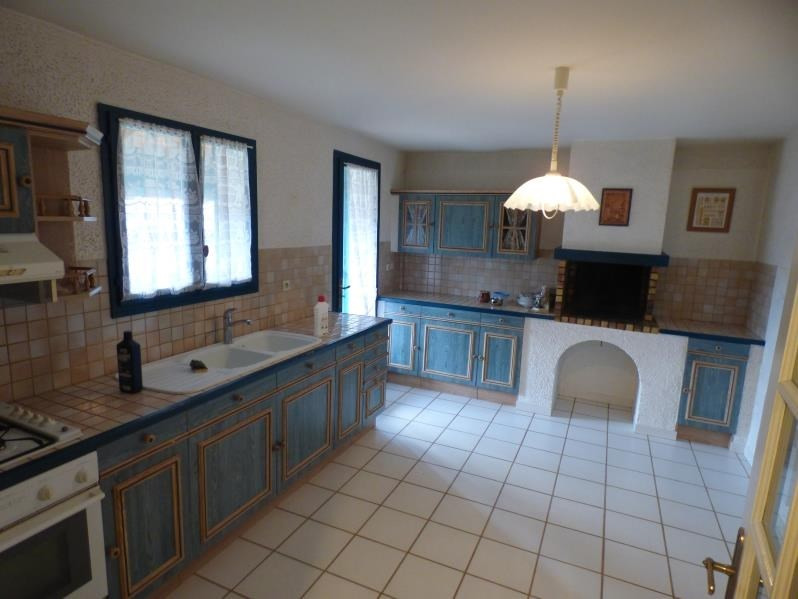 Vente maison / villa Secteur laprade 188 000€ - Photo 4