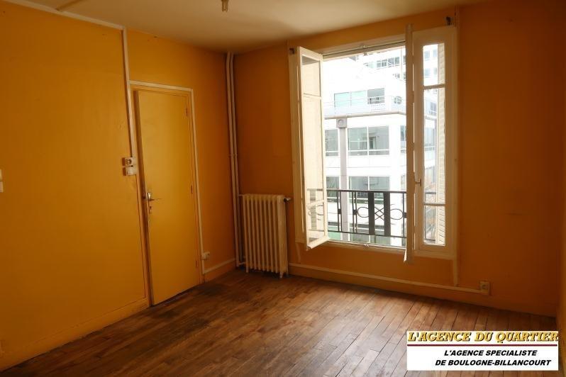 Revenda apartamento Boulogne billancourt 295000€ - Fotografia 2
