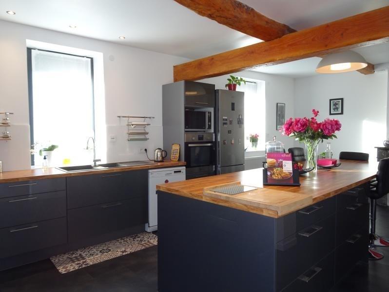 Vente de prestige maison / villa Ste foy de peyrolieres 468000€ - Photo 4