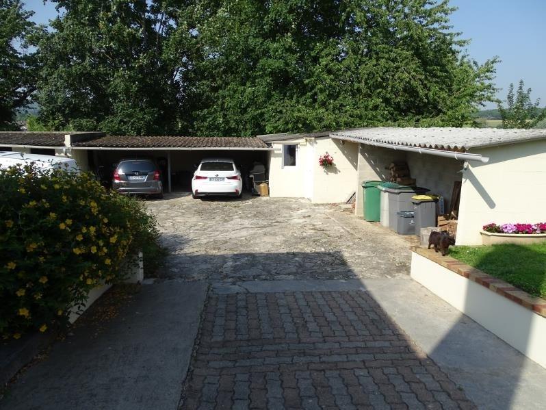 Revenda casa Bornel 257800€ - Fotografia 3