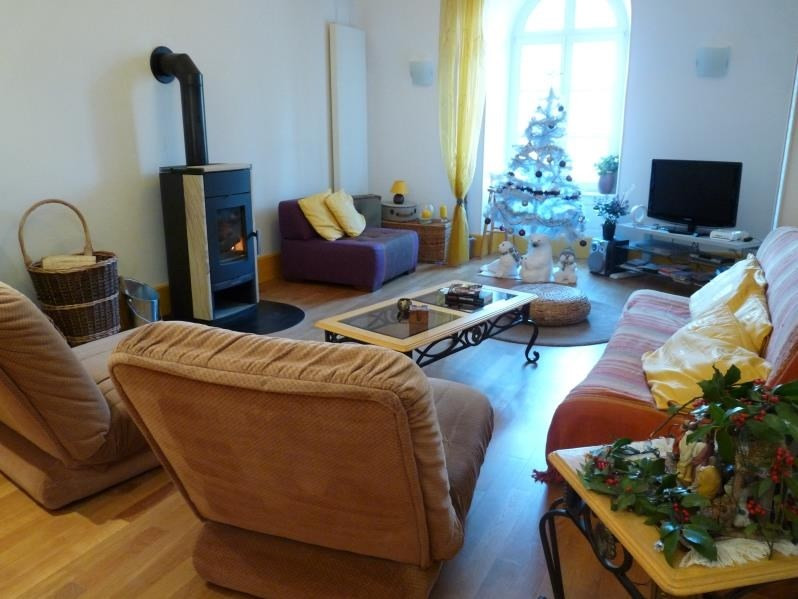 Vente de prestige appartement St die 223650€ - Photo 9