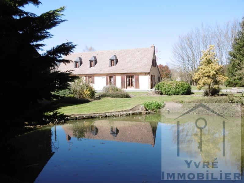 Sale house / villa Change 520 000€ - Picture 2