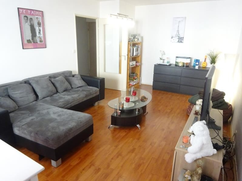 Vente appartement Brest 96 700€ - Photo 1
