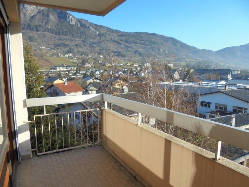 Vente appartement Thyez 164000€ - Photo 2