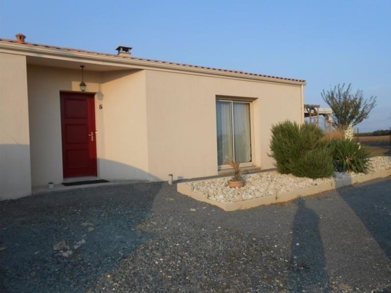Location maison / villa St remy 795€ CC - Photo 1