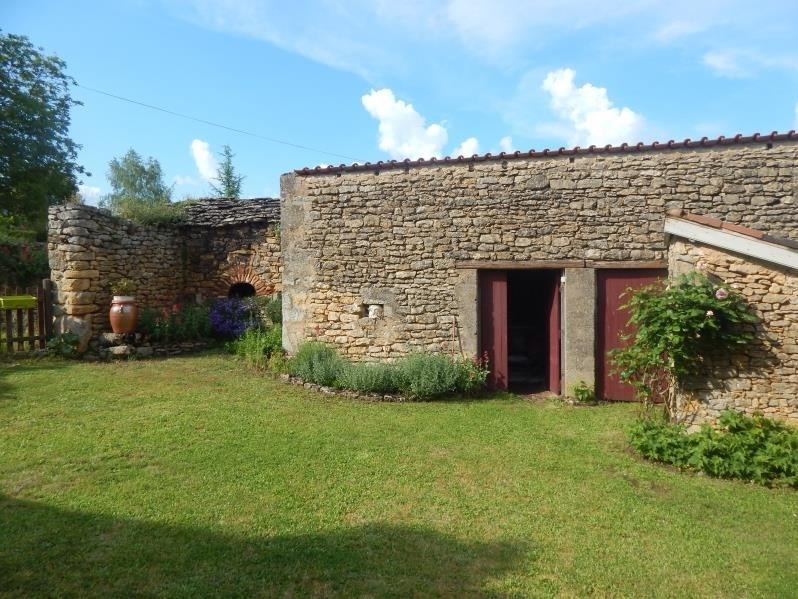 Vente maison / villa Le buisson de cadouin 224000€ - Photo 2