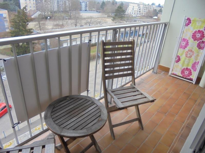 Vente appartement Moulins 58000€ - Photo 5