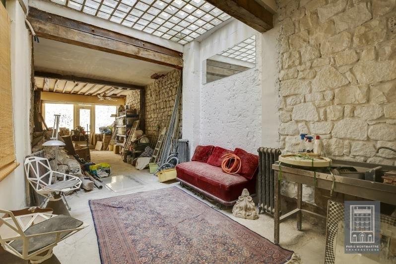 Sale apartment Paris 18ème 885000€ - Picture 7