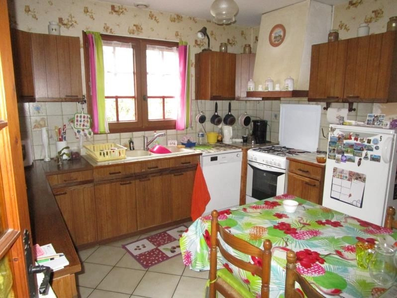 Vente maison / villa Montpon menesterol 133 000€ - Photo 3