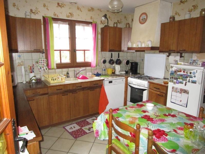 Vente maison / villa Montpon menesterol 133000€ - Photo 3
