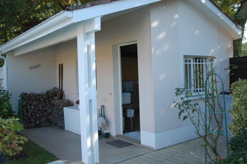 Deluxe sale house / villa Gujan mestras 560000€ - Picture 6