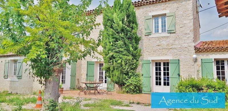 Vente de prestige maison / villa Aubagne 634000€ - Photo 2