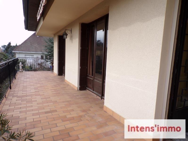 Vente maison / villa Romans sur isere 234000€ - Photo 3