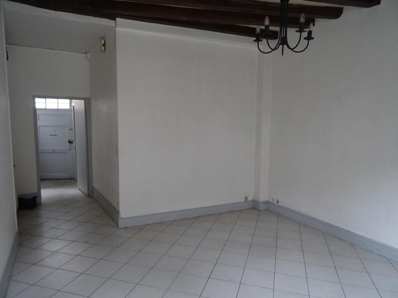 Revenda apartamento Moulins 86000€ - Fotografia 3