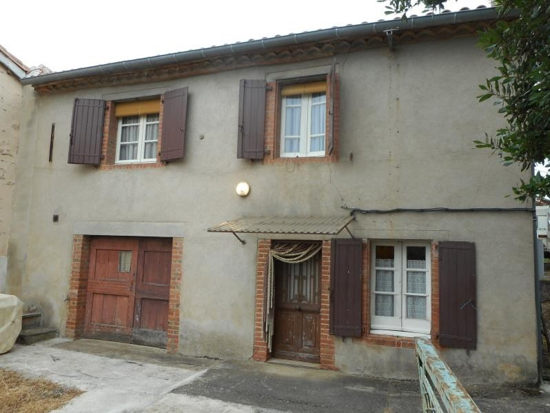 Vente maison / villa Teillet 67 000€ - Photo 1
