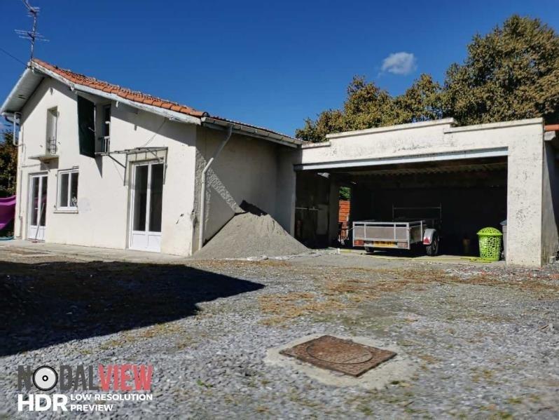 Sale house / villa Lons 133215€ - Picture 1