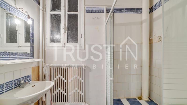 Vente appartement Paris 15ème 450000€ - Photo 6