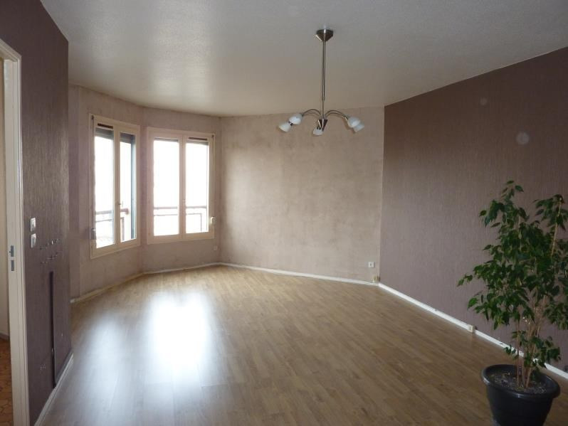 Vente appartement Besancon 53 000€ - Photo 4