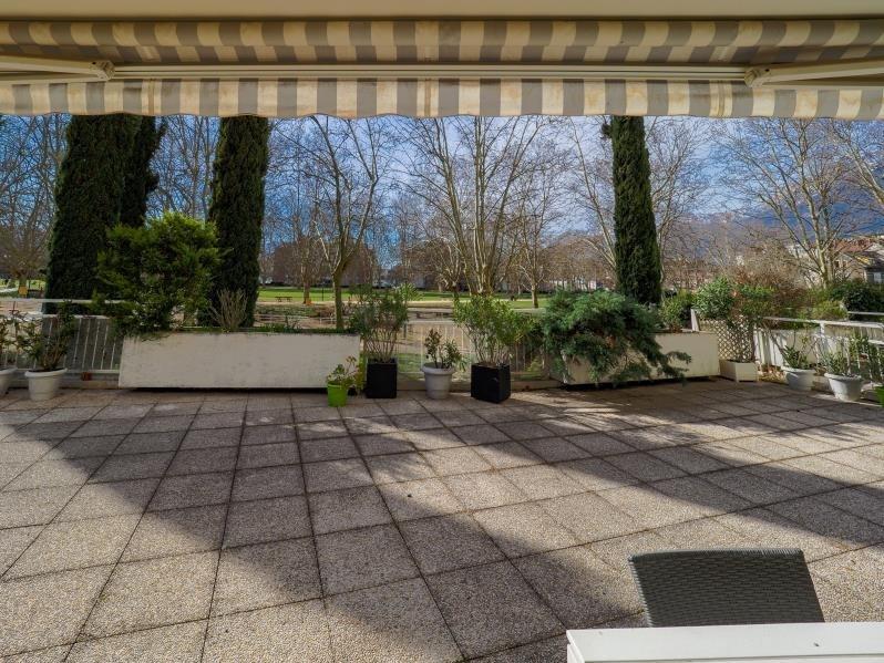 Vente appartement Grenoble 464000€ - Photo 1