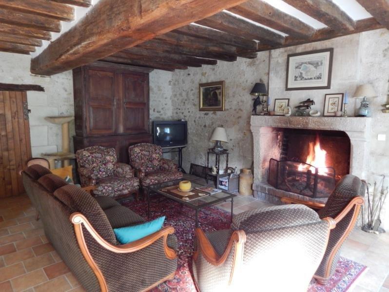 Sale house / villa Vendôme 344000€ - Picture 2