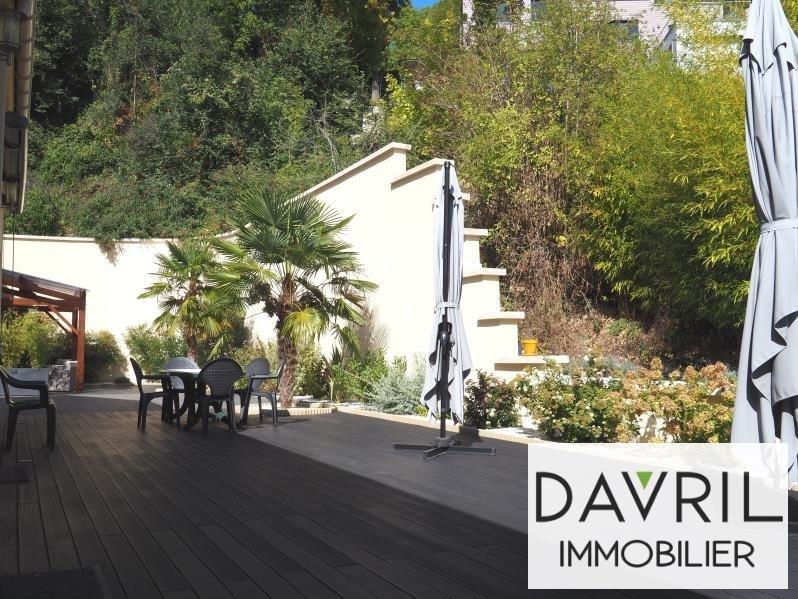 Sale house / villa Vaux sur seine 787500€ - Picture 3