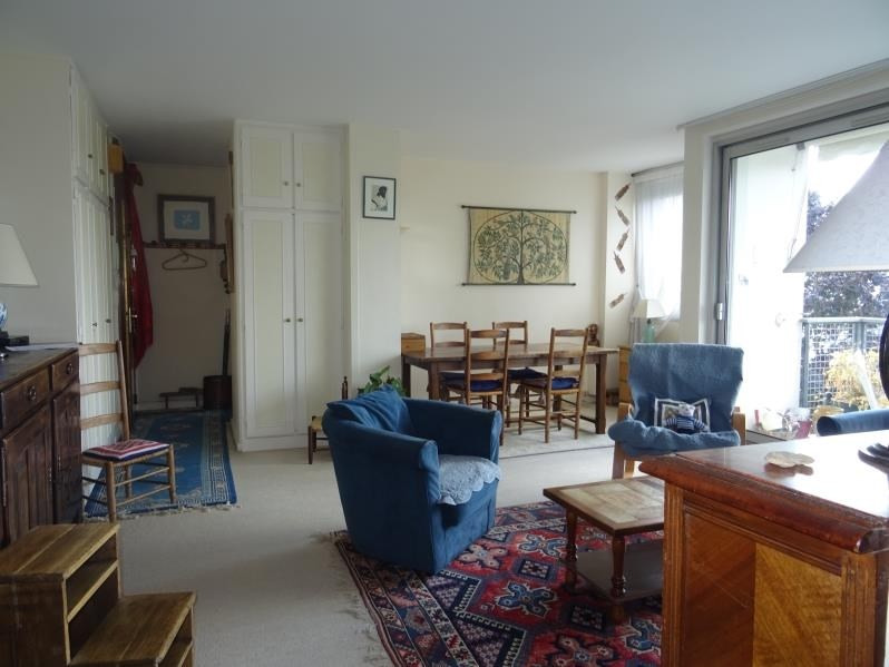 Sale apartment Marly le roi 242 000€ - Picture 1