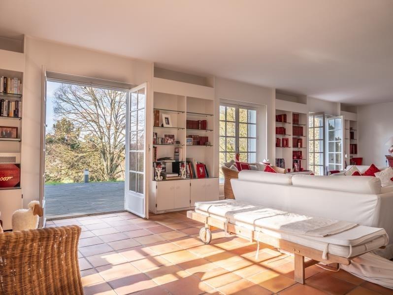 Deluxe sale house / villa St nom la breteche 1586000€ - Picture 3
