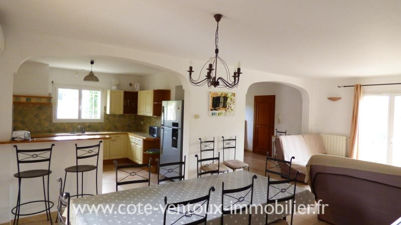 Vente maison / villa Beaumes de venise 380 000€ - Photo 2