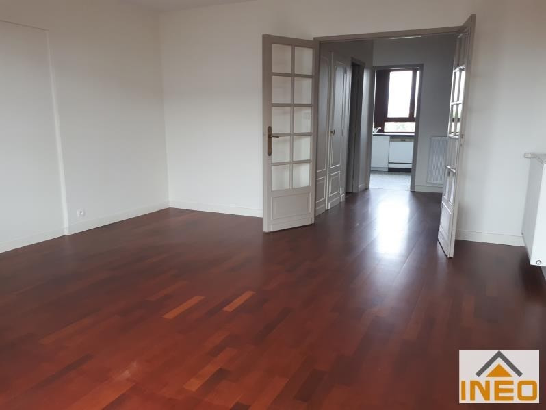 Location appartement Rennes 1 520€ CC - Photo 3