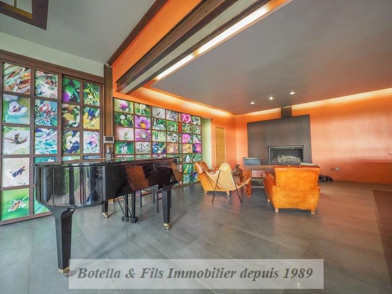 Vente de prestige maison / villa Uzes 3180000€ - Photo 5