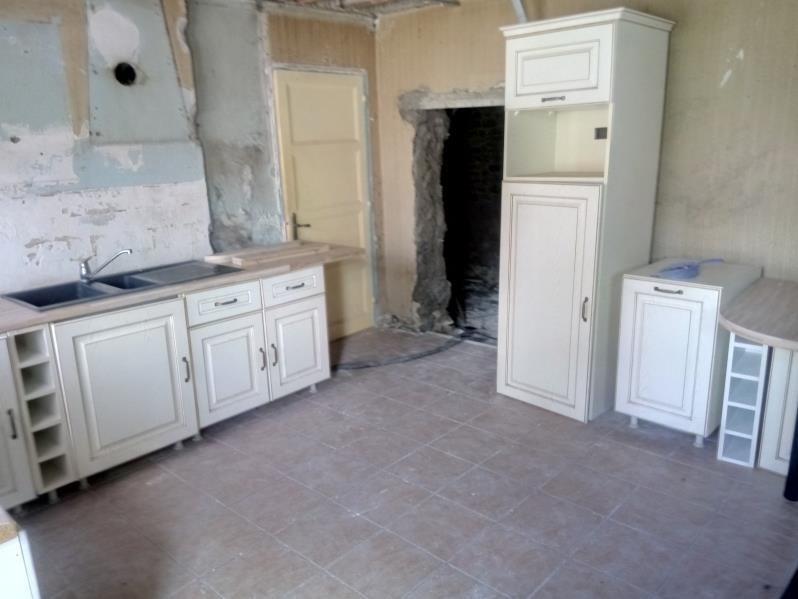 Vente maison / villa Neuville sur sarthe 90000€ - Photo 1