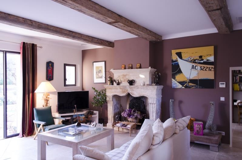 Deluxe sale house / villa Paradou 852800€ - Picture 4