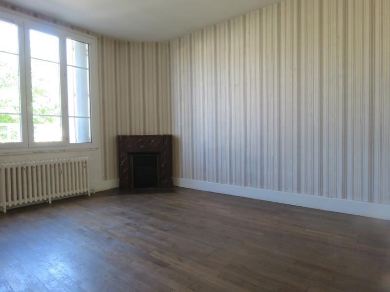 Sale house / villa Montoire sur le loir 160000€ - Picture 3