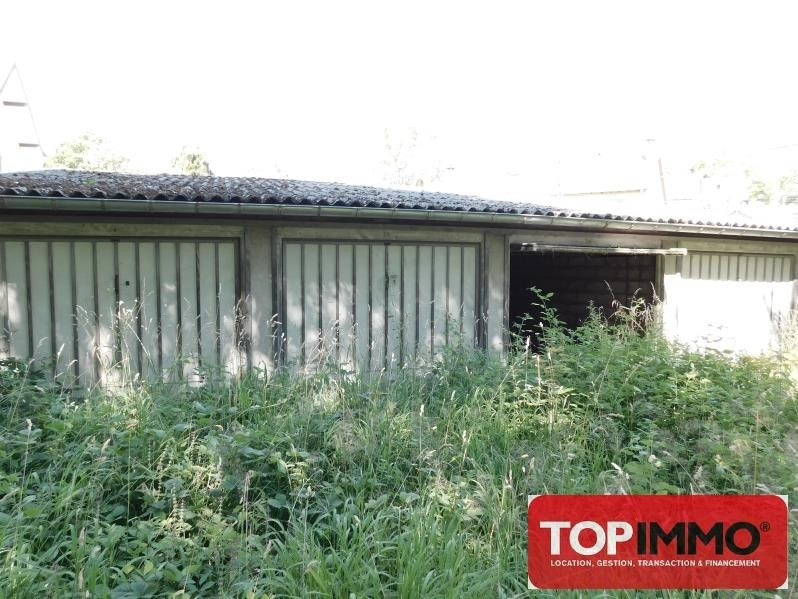 Vente parking Moyenmoutier 25 950€ - Photo 1