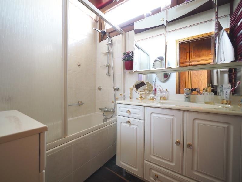 Sale apartment Bois d'arcy 252000€ - Picture 8