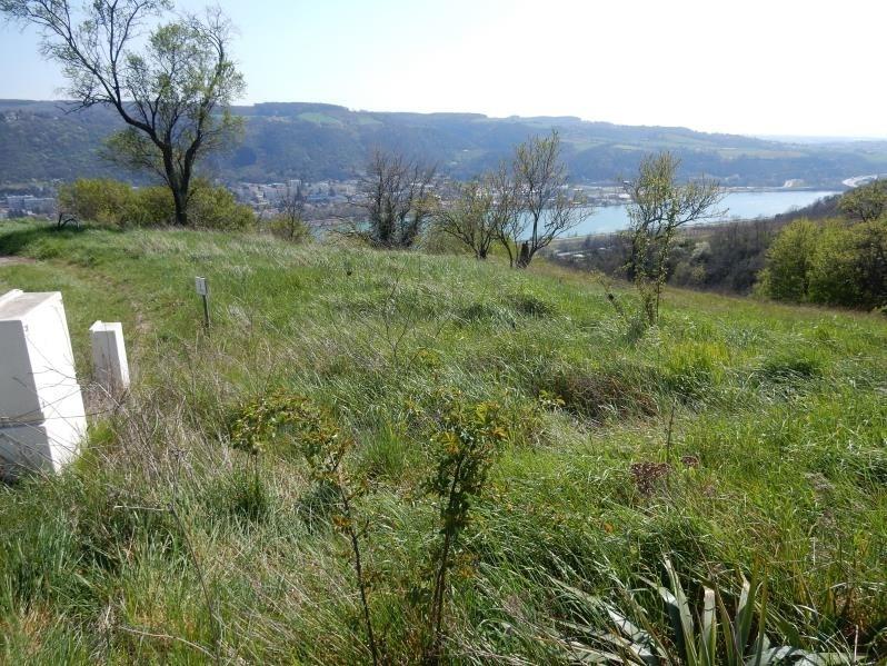 Verkauf grundstück St cyr sur le rhone 148000€ - Fotografie 2