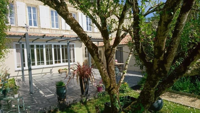 Sale house / villa Pauillac 478400€ - Picture 1