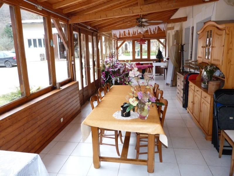 Vente maison / villa Secteur toucy 236 800€ - Photo 3
