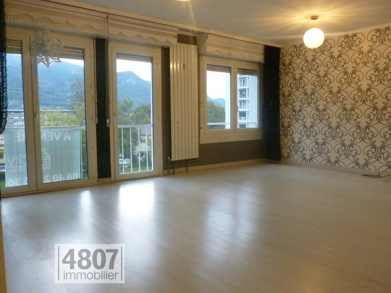 Vente appartement Cluses 129 000€ - Photo 1