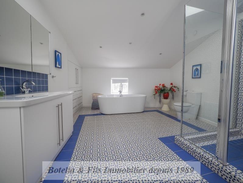 Venta de prestigio  apartamento Uzes 1250000€ - Fotografía 10