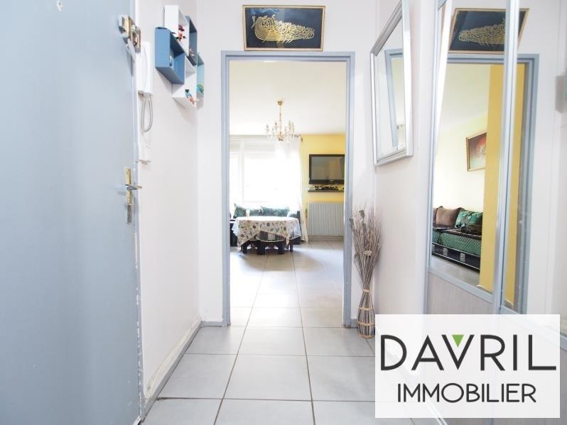 Vente appartement Conflans ste honorine 164500€ - Photo 9