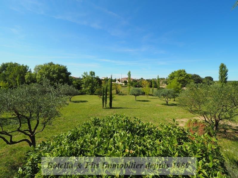 Vente de prestige maison / villa Barjac 650000€ - Photo 3